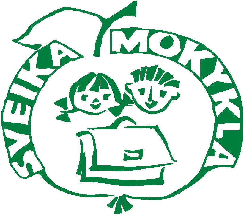 Sveikatos logo