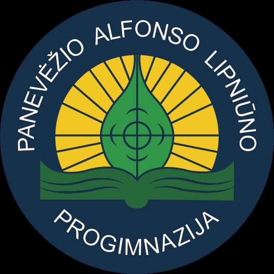 logo A. Lipniūno.